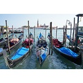 vacation italy venice gondolas