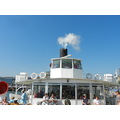 steamboat simplon lake leman switzerland