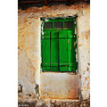 Window shutter green Archer