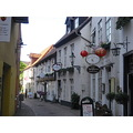 street Oldenburg Germany