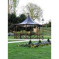 The Bandstand Argents Mead Hinckley Leicestershire Rob Hickey 2011