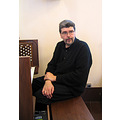 Carlo Curley 1952 - 2012
