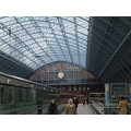 stations stpancras london