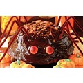 Halloween Spider Cake Treat the kids