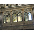 firenze florence italy baptistry windows