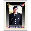 My nephew Joshua passed away this summer.....R.I.P Josh