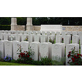 Dieppe Remembrance France WWII cemetery