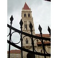 Croatia Trogir church architecture