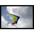 hang gliding paragliding sky sport fly flying wings