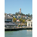 sanfrancisco coittower waterfront sfwaterfront2014fph tower view