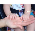Godmother & Godson.