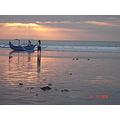 Other side of Kuta Beach Bali 1