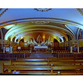 StAnneDeBeaupre Quebec Canada basilica shrine church miracles