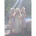 Me my sister & mum at her wedding x
