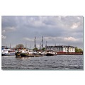 netherlands amsterdam water harbour architecture nethx amstx waten acrcn harbn
