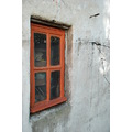 Window Orange