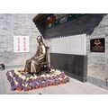China culture statue people