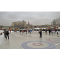 winter ice curling ironman strokeandheartbonspiel winnipeg canada
