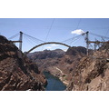 New bridge over hoover dam  Nevada