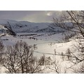 Landscape Norway Snow Stordal