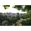 summer luxembourg city