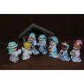 nativity set children
