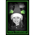child christmas shrek holiday