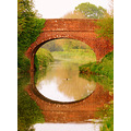 grandwesterncanal bridge sampford peverell devon canalclub