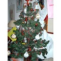 2008 home tradition christmas decorations madeira portugal study tree small