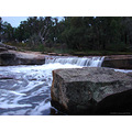 Noble Falls morning Perth Hills littleollie