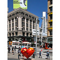 sanfrancisco sfunionsquarefph downtown architecture heart sfartfph