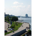 Dniepropetrovsk embankment Dnipro