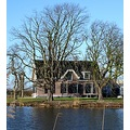 netherlands vreeland water vecht house nethx vechx waten housn