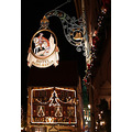 colmar Xmas lights france alsace
