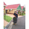 Willem Alexander Retirement Village + their gardener..