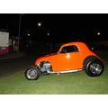 retro dragster drag racing meeting perth littleollie