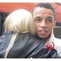 Aston Merrygold travells to hull to stop his love of his life from moving away