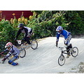 bmx bmxracing men crash race racing