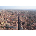 View over Bologna