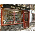 Mevagissey Cornwall UK Shop