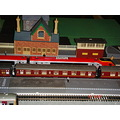 modeltrains models trains stations coaches