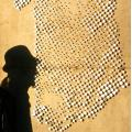 berkeley wall art publicart sculpture shadow alden berkeleyartfph