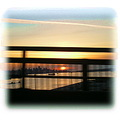 sunset bridge vancouver bc peterpinhole