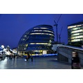 london england cityhall river thames architecture nikon d90 nightshot