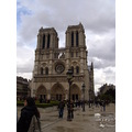 notre dame de paris cathedral france art latin quartier