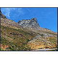 gordonsbay southafrica mountains