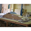 Morgan Cars - http://www.morgan-motor.co.uk/   19. Then we saw the manufacturing process. -The ...