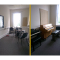The music department at New College where I teach blind and partially sighted children, has had a...