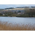forfar loch angus scottish scotland balmashanner tayside britain scenery walks