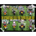 Gold Wing motorcycle Meating vroom